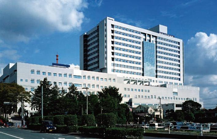 東海大学 医学部付属病院
