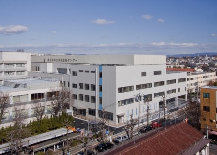 名古屋市立大学医学部附属東部医療センター