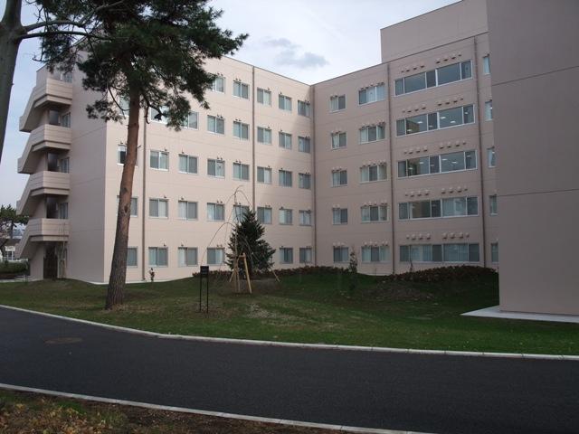 国立病院機構 相模原病院