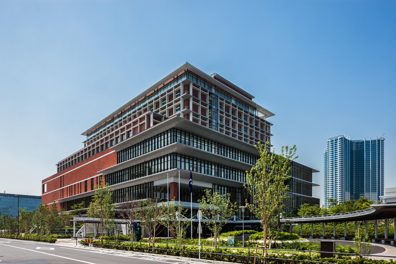 昭和大学江東豊洲病院 消化器センター