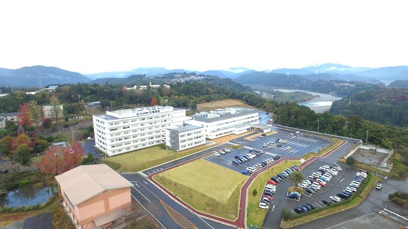 独立行政法人 国立病院機構 天竜病院
