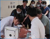 岐阜県病院群