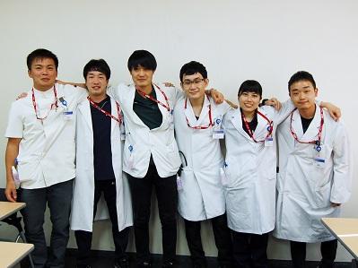 2020年入職研修医