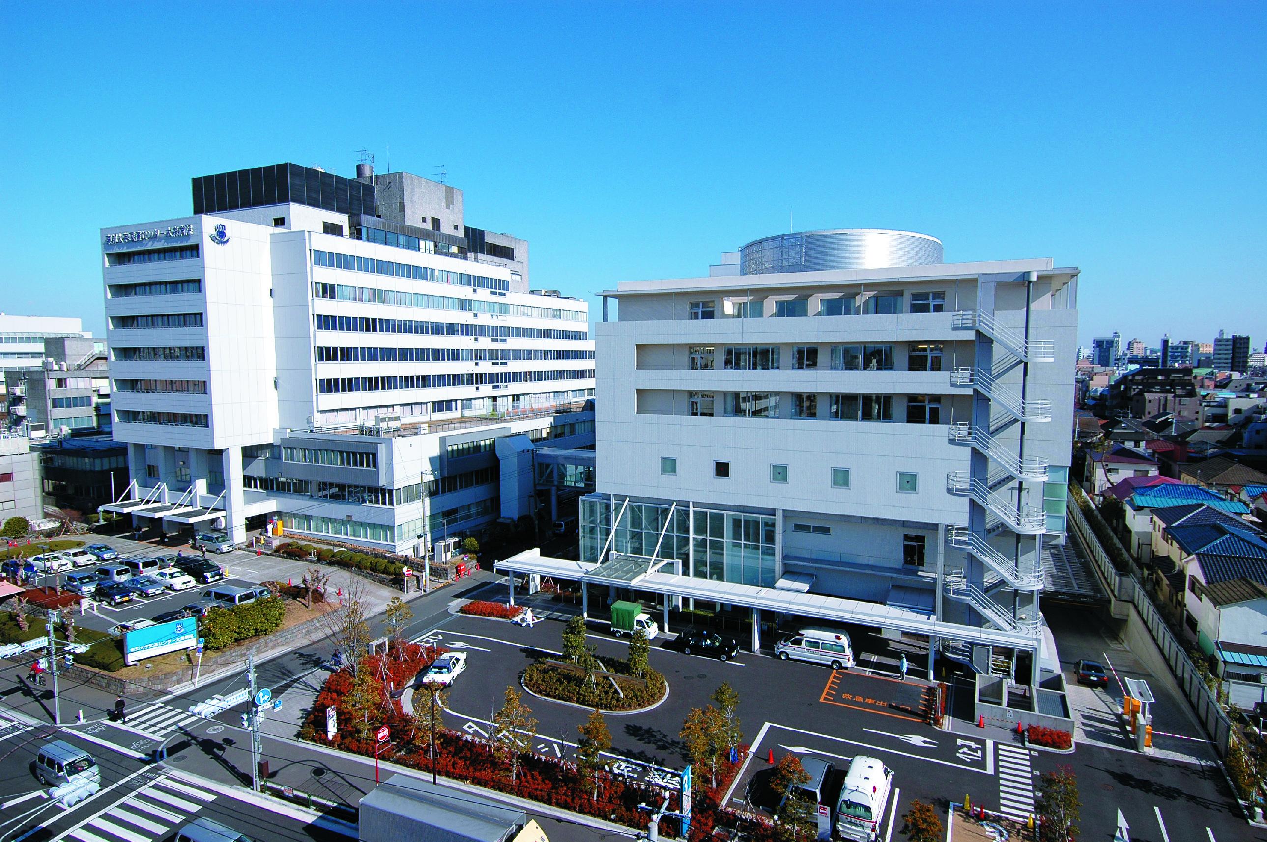 東邦大学医療センター大森病院 脳神経内科